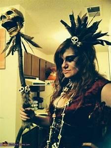 Voodoo Priestess Costume | Homemade, For women and Costume ...