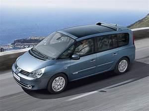 Renault Espace 4 : renault grand espace 2008 mad 4 wheels ~ Gottalentnigeria.com Avis de Voitures