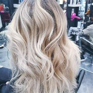 Ombré Hair Blond Foncé : ombr hair blond fonc blond su dois corinne dahan ~ Nature-et-papiers.com Idées de Décoration