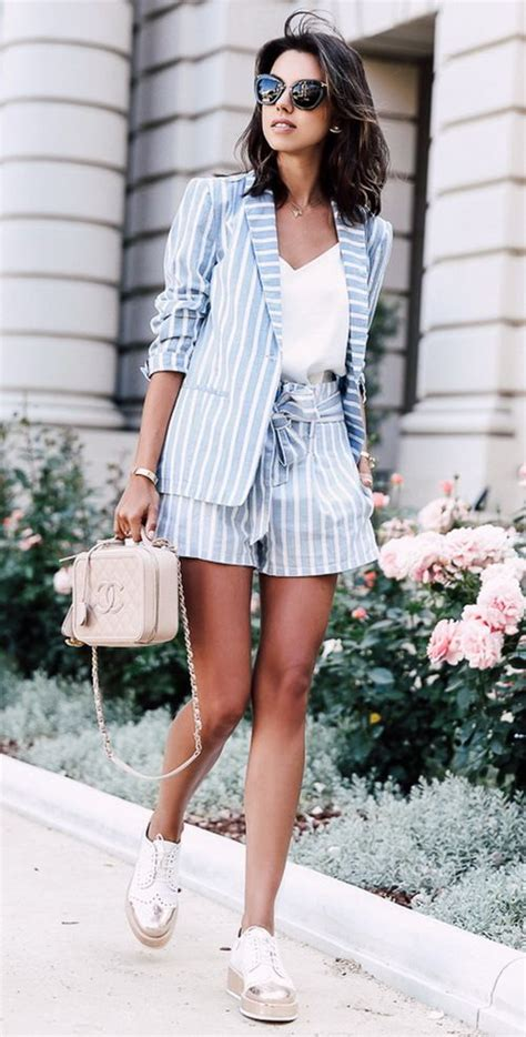 Spring Summer 2018 Outfits Ideas For Women