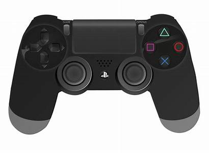 Clipart Dualshock Controller Playstation Illustration Gaming Wip