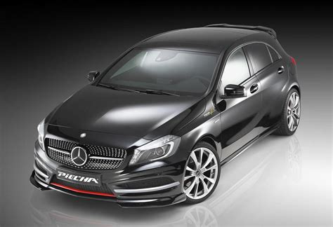 It was the first performance car from mercedes' amg division to there is a good service plan with several different payment options. Piecha Design Mercedes A-Class AMG Styling Kit