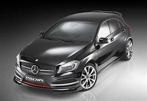 Mercedes Classe A 2014 : piecha design mercedes a class amg styling kit ~ Medecine-chirurgie-esthetiques.com Avis de Voitures