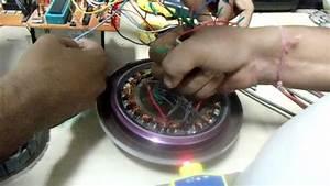 Brushless Dc Motor For Ceiling Fan Application