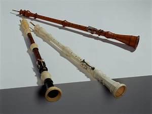 Baroque oboes (Rouge, Anciuti, Grundmann) | Wind ...