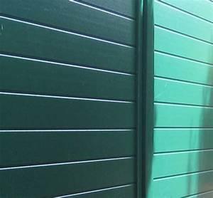Sichtschutzzaun Kunststoff Grün : alt profile torf llung kunststoff gr n pvc paneel 200x17 ~ Whattoseeinmadrid.com Haus und Dekorationen