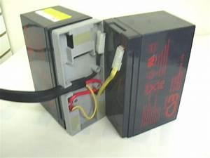 Apc Smart Ups 1500 Battery Wiring Diagram