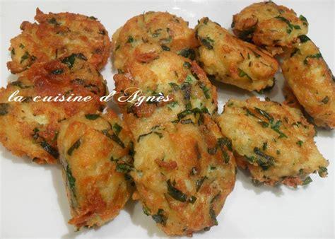 blogs de recettes de cuisine polpette au fromage la cuisine d 39 agnèsla cuisine d 39 agnès