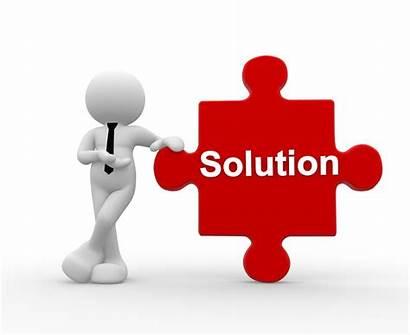 Solution Clipart Solutions Cliparts 3d Puzzle Person