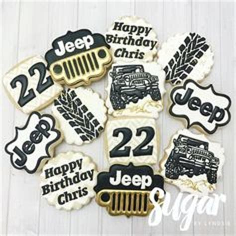 jeep cookies jeep cookie order www janisbakes com pinterest
