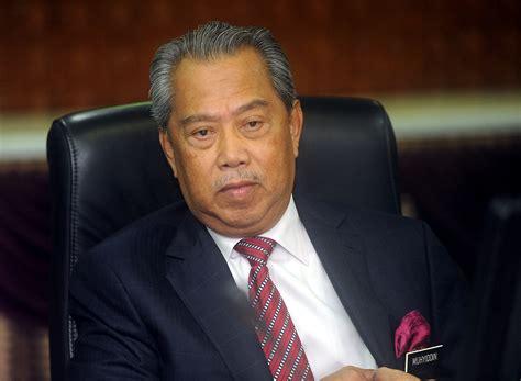 Muhyiddin i̇bnü'l arabî'nin 2021 kehanetleriücretsiz abone olun. Muhyiddin appeals for return of Pulau Kukup's protected status