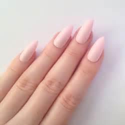 Pink stiletto nails tumblr