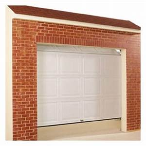 Installation thermique porte de garage wayne dalton for Wayne dalton porte de garage