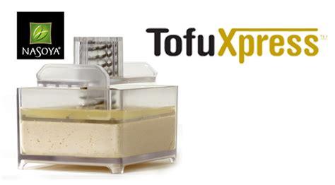 how to press tofu tofu xpress i made your recipe