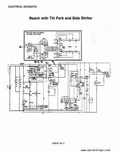 Wiring Clark Diagram Cgp55