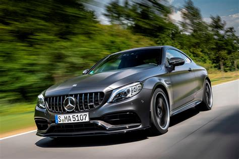 Hello and welcome to alaatin61! 2020 Mercedes-AMG C63 Coupe Review, Trims, Specs and Price | CarBuzz