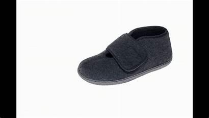 Comfort Slipper Foamtreads M2 L2 Comm2 Lilac