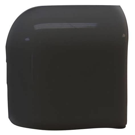 mud cap shop interceramic black ceramic mud cap corner tile common 2 in x 2 in actual 2 in x 2 in