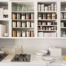 5 Kitchen Storage Problems Solved, Thanks To The New
