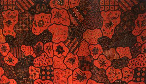 Sekar Batik motif batik sekar jagat bumi kartini