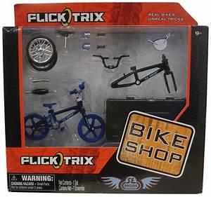Bike Shop Flick Trickinu002639