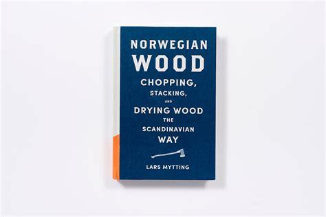 norwegian wood hardcover abrams