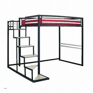 Lit Mezzanine Adulte Ikea : lit mezzanine 1 personne ~ Melissatoandfro.com Idées de Décoration