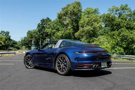 Looking to refresh my targa top which is badly in need of cpr. 2021 Porsche 911 Targa 4 Review: All the 911 Goodness, Just Breezier - divisionkent.com