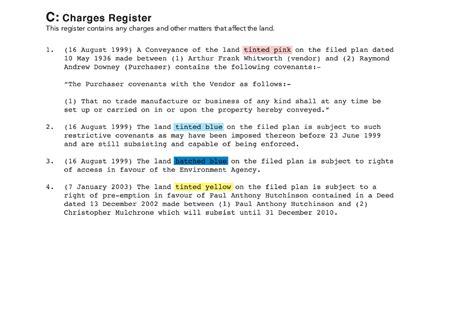 hm land registry plans title plan practice guide
