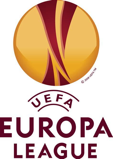 uefa europa league primary logo uefa uefa chris