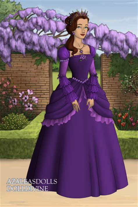 queen isabella dp barbie movies fan art