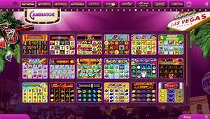 Gaminator Casino Online Казино Онлайн Бонус 2017