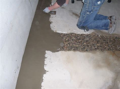 Fixing a Wet Basement   GreenBuildingAdvisor.com