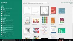 Publisher  Page Design And Layout Guidelines