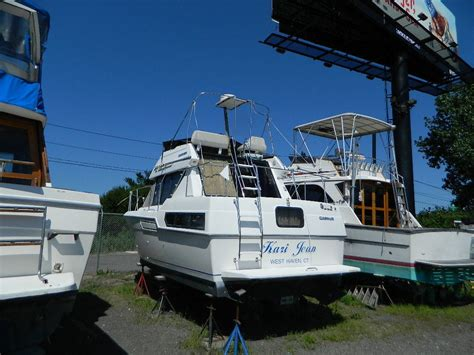 Aft Cabin Boats by Carver Boats 300 Aft Cabin 1992 For Sale For 22 500