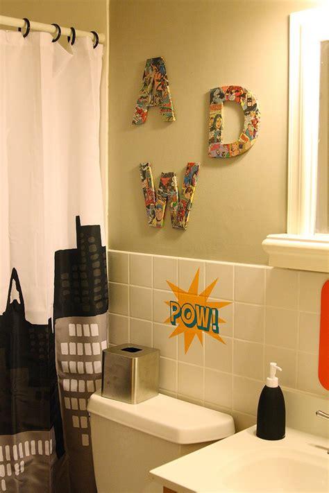 superhero bathroom ideas  pinterest kids bathroom organization kids bathroom
