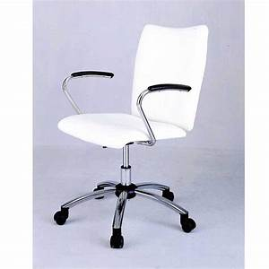 rolling desk chair benefits With decorative computer chair
