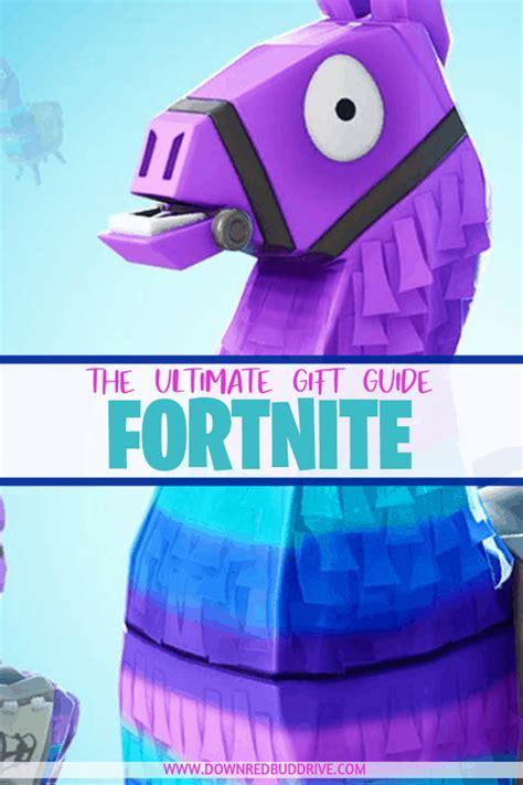 ultimate fortnite gift guide fortnite gift ideas