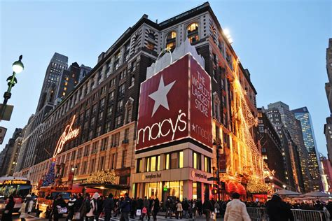 Guide To Macy's Herald Square