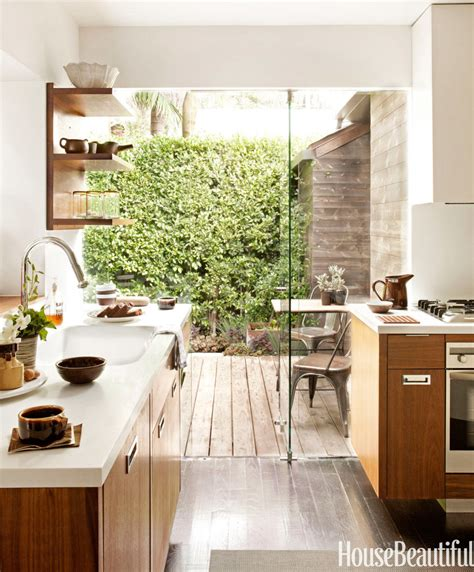25 Best Small Kitchen Design Ideas Decorating Solutions
