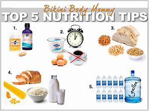 Top Body Nutrition Pdf