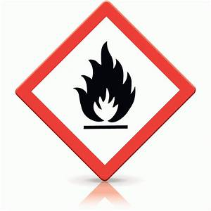 buy flammable labels ghs regulation stickers With ghs label stickers