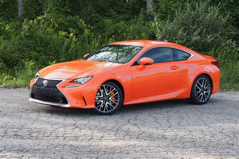 Lexus Rc 200 by 2016 Lexus Rc 200t Review Autoguide News
