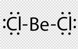 Lewis Dot Diagram For Beryllium