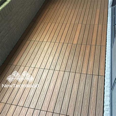 ultrashield decking tiles newtechwood uk