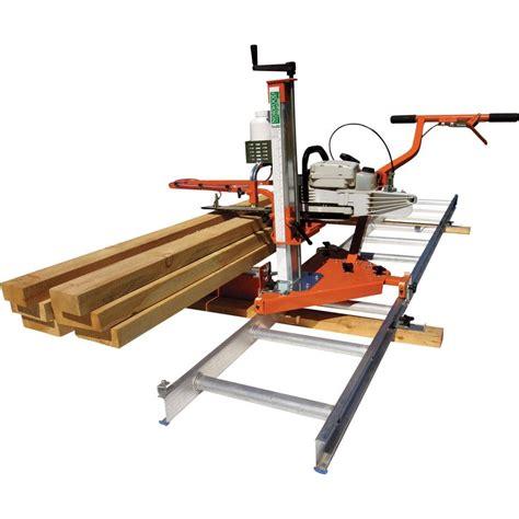 norwood portamill chainsaw sawmill model pm tools