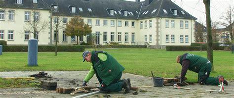 Garten Und Landschaftsbau Münster by Leistungen Guw M 252 Nster