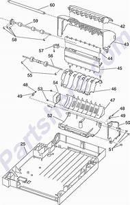 99a0332 Hp Printer Parts And Toner At Partshere Com