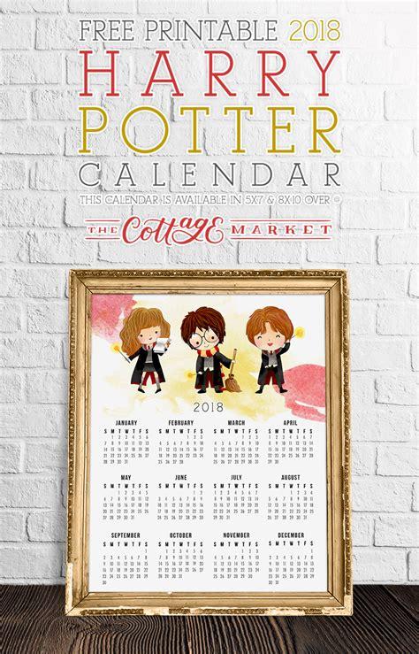 printable harry potter christmas planner