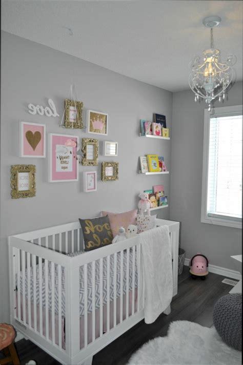 chambre bébé idée déco revger com idee deco chambre bebe fille et gris
